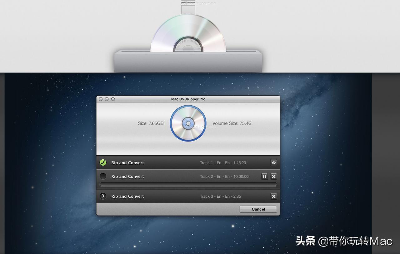 刻录dvd用什么格式(7款经典DVD光盘刻录工具)
