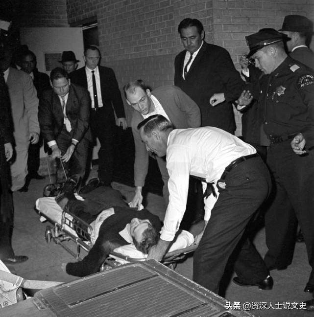 肯尼迪为什么被刺杀(背后蕴藏哪些不为人知的事)