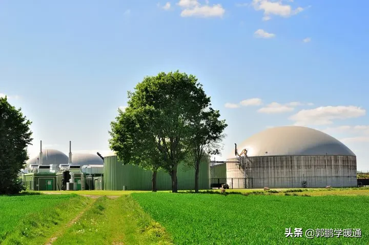 什么是可再生资源(可再生能源的5种主要类型)