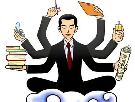 人性化管理怎么做(人性化管理的9大经典法则)