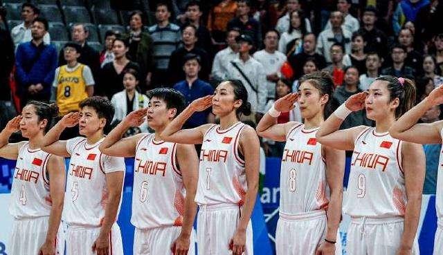 世界军运会(中国女篮轻松碾压对手)