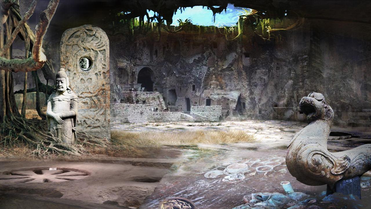 考古学有什么用(浅谈考古学的意义)