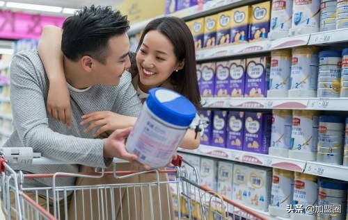 中国排名前十奶粉品牌(国产奶粉排行榜10强)