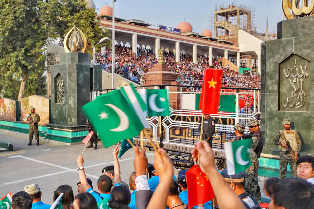 中国和巴基斯坦关系为什么这么好(一位巴基斯坦人说出心里话)