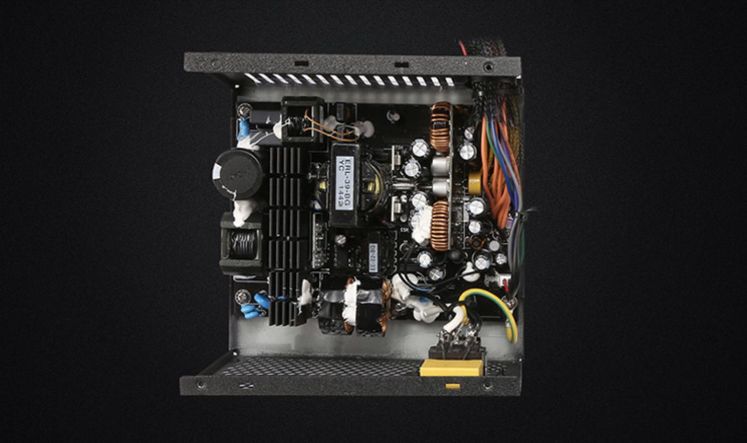 电脑主机电源哪个牌子好(十大电源品牌排行榜)