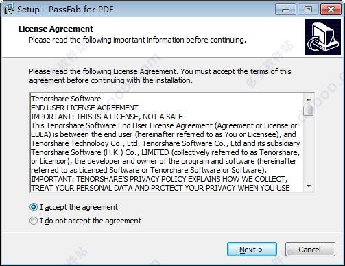 pdf破解版怎么安装教程(图解6步安装注册好pdf破解版)