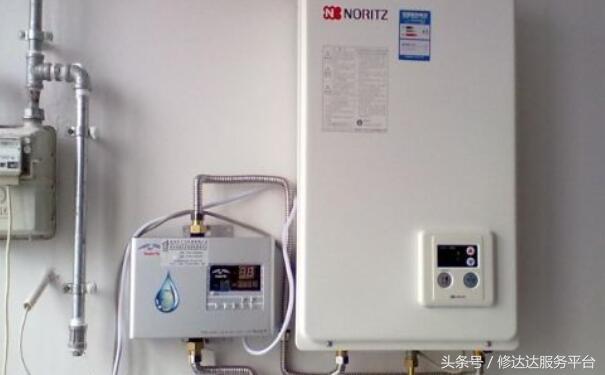 燃气热水器怎么清洗水垢(清洗热水器水垢的6个技巧)