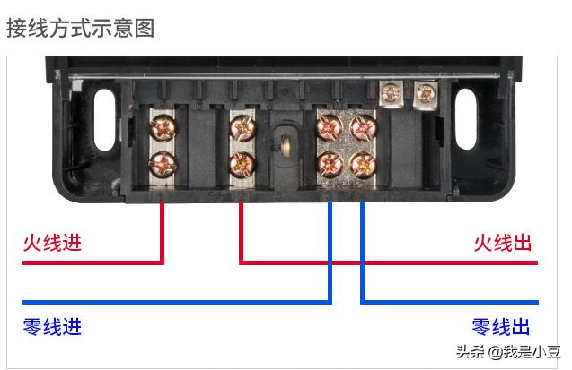 家用220电表怎么接线图解(观文一览电表正确接线方式)