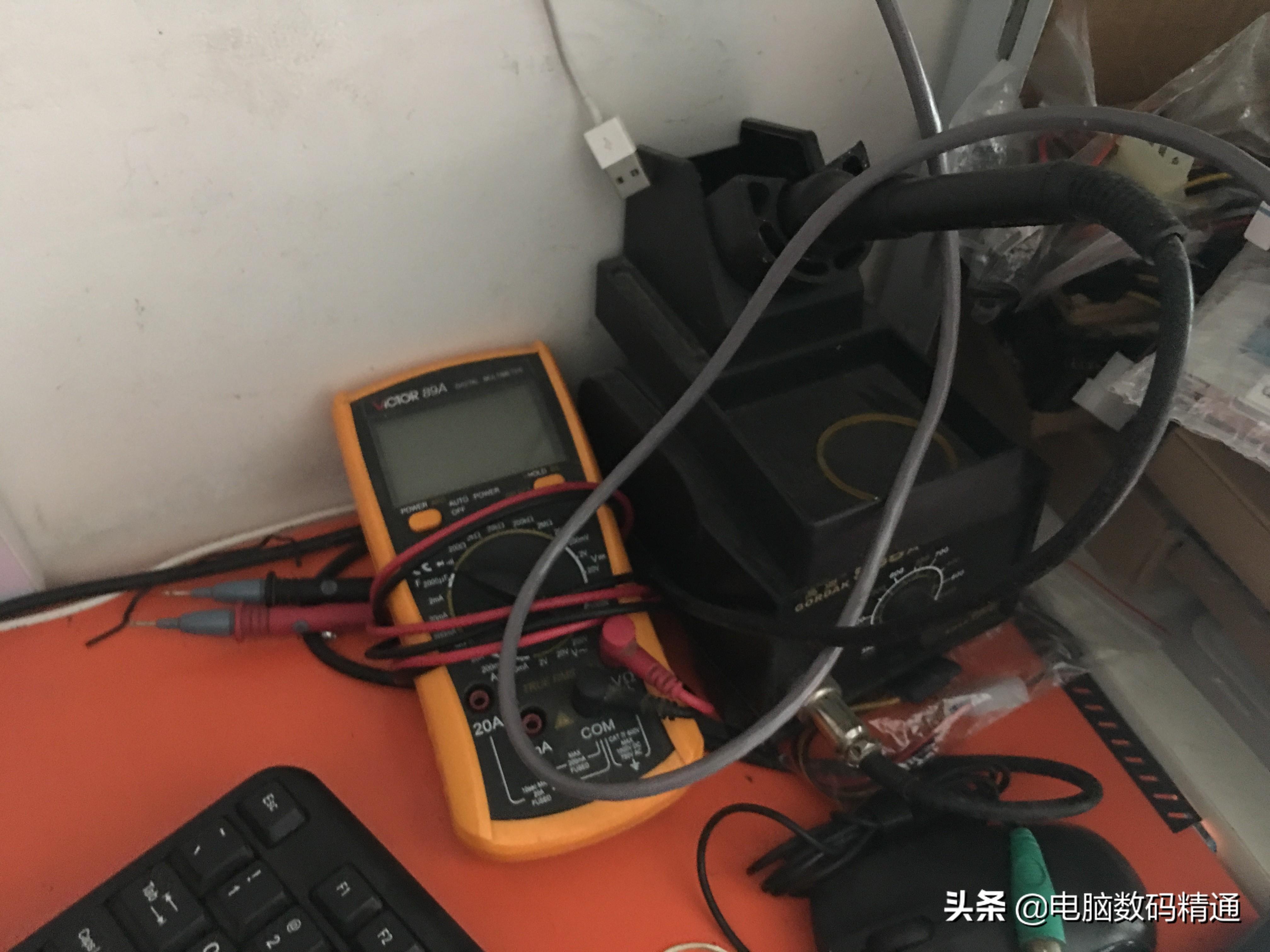维修笔记本电脑主板多少钱(主板故障及真实维修费)