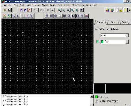 orcad是什么软件(ORCAD软件介绍及应用)