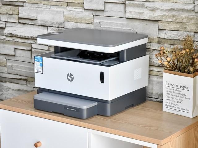 惠普打印机墨盒如何加墨(手把手教你给打印机加墨)