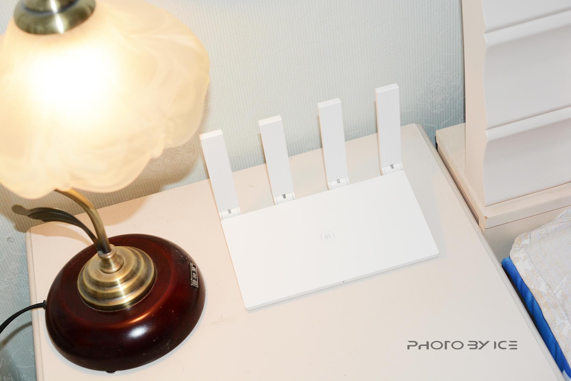 华为5200路由器怎么连接光猫(华为5200路由器使用体验和连接)