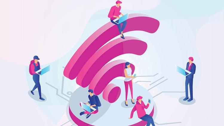 电脑怎样共享手机流量上网(两者设备联网方式)