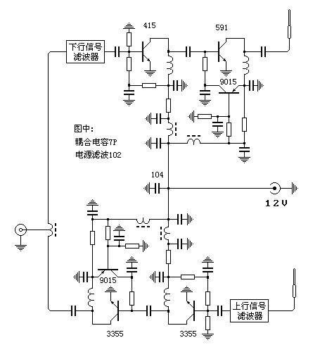 手机信号放大器原理(超详介绍放大器工作原理)