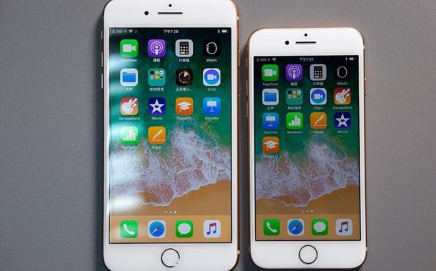 苹果8plus尺寸是多少(详细介绍苹果8plus参数配置)