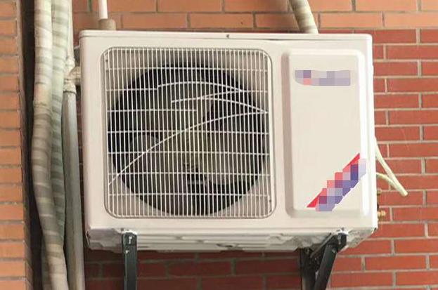 空调外机高于内机可以吗(外机与内机最协调的安装法)