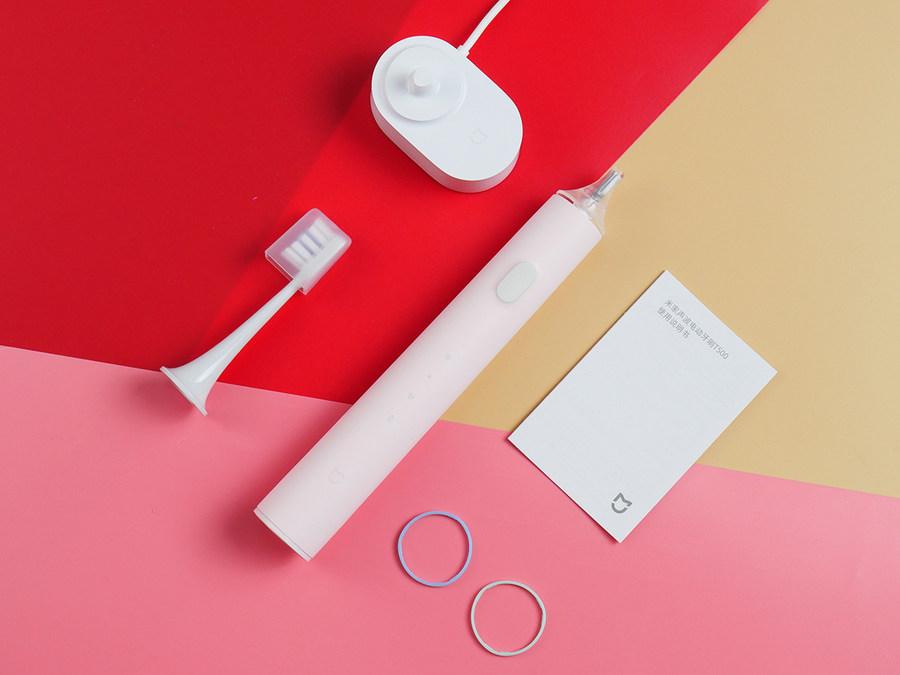 米家声波电动牙刷怎么充电(米家声波电动牙刷使用方法)