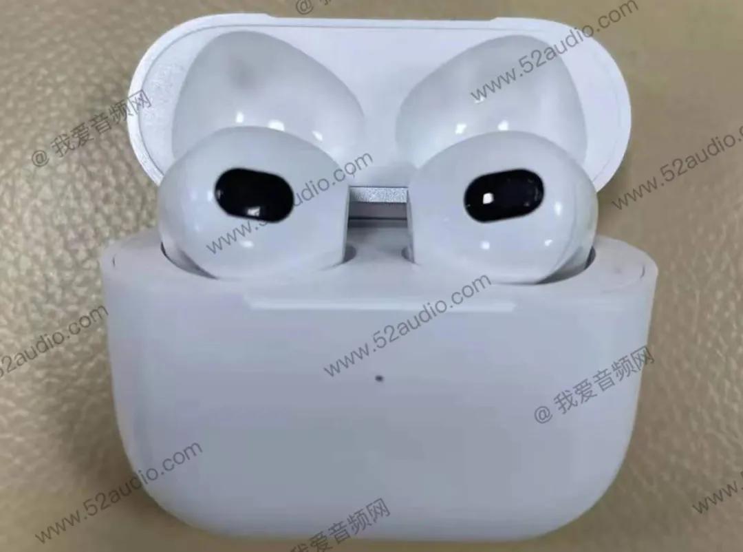 苹果耳机airpods价格(官网airpods新款耳机报价)
