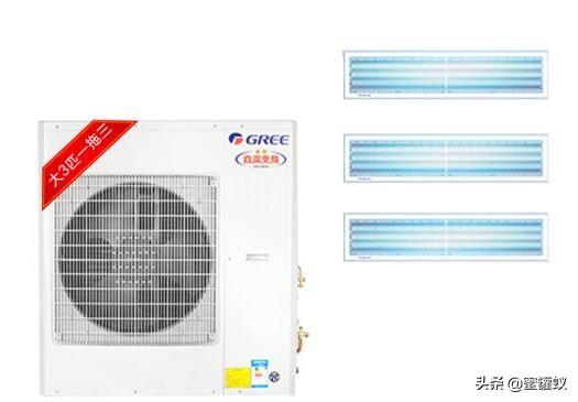 3p空调一个小时几度电多少钱(3匹空调耗电量计算方式)