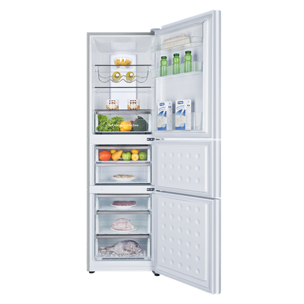 海尔冰箱温度多少合适(冰箱温度最佳调节方法)