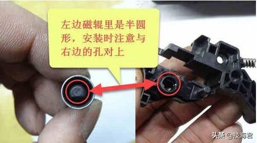 cc388a硒鼓适用哪些打印机(适用打印机型号及加粉硒鼓步骤)