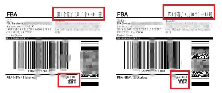 亚马逊FBA操作流程是什么(十分钟让你轻松上手)