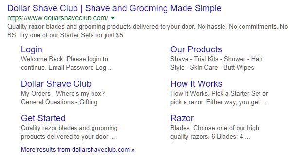 网站权重Google Sitelink重要吗(提升Google Ads转化十个方法)