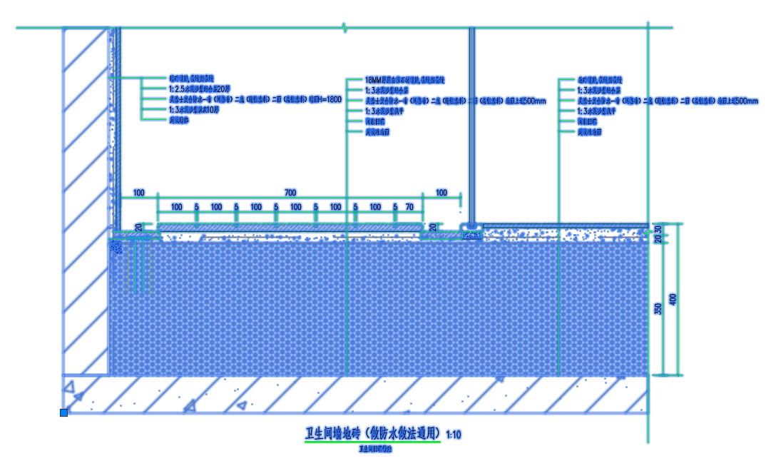 cad怎么缩放图形尺寸不变(cad缩放对象功能使用)