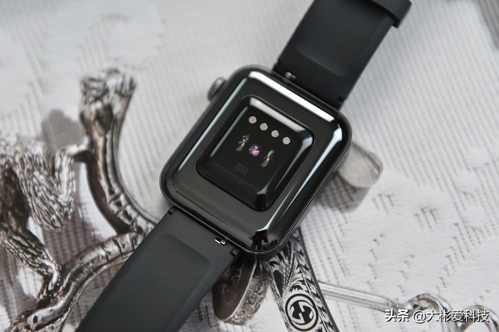 小米电话手表怎么样(5点简评小米电话手表试用感受)