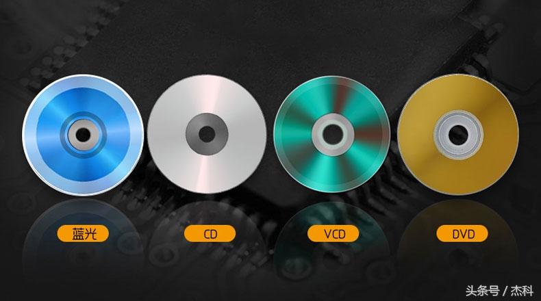 蓝光dvd与普通dvd的画质区别(蓝光播放机品牌介绍)