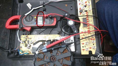 电磁炉显示e2怎么解决办法(解析电磁炉e2故障维修)