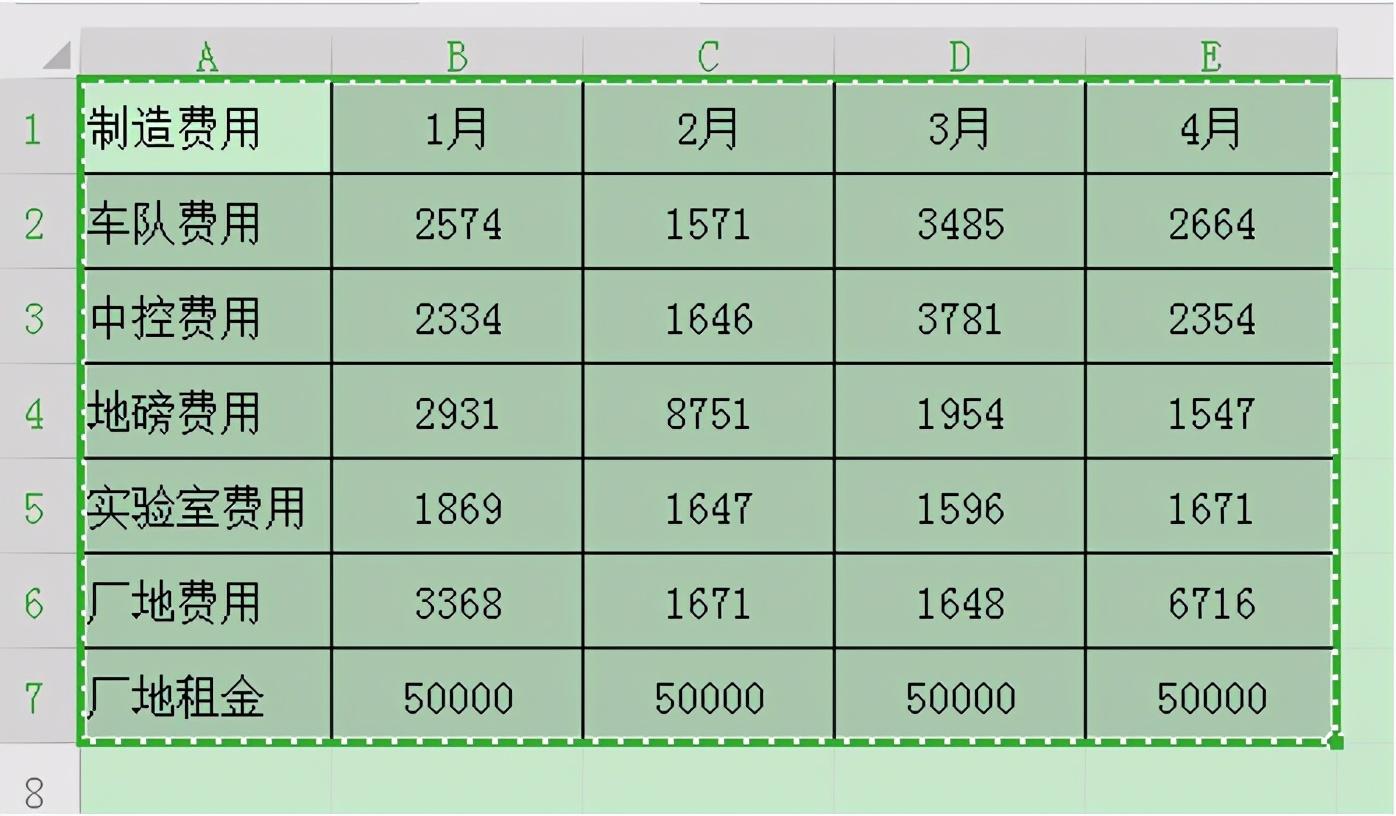 表格怎么把横向变纵向打印出来(实操excel表横向数据变纵向)