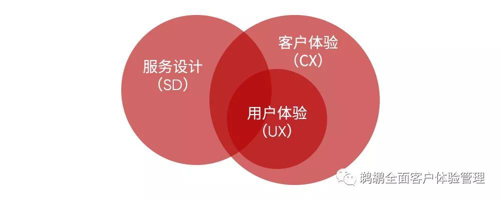 设计与用户体验是干什么的(两者定义和区别介绍)