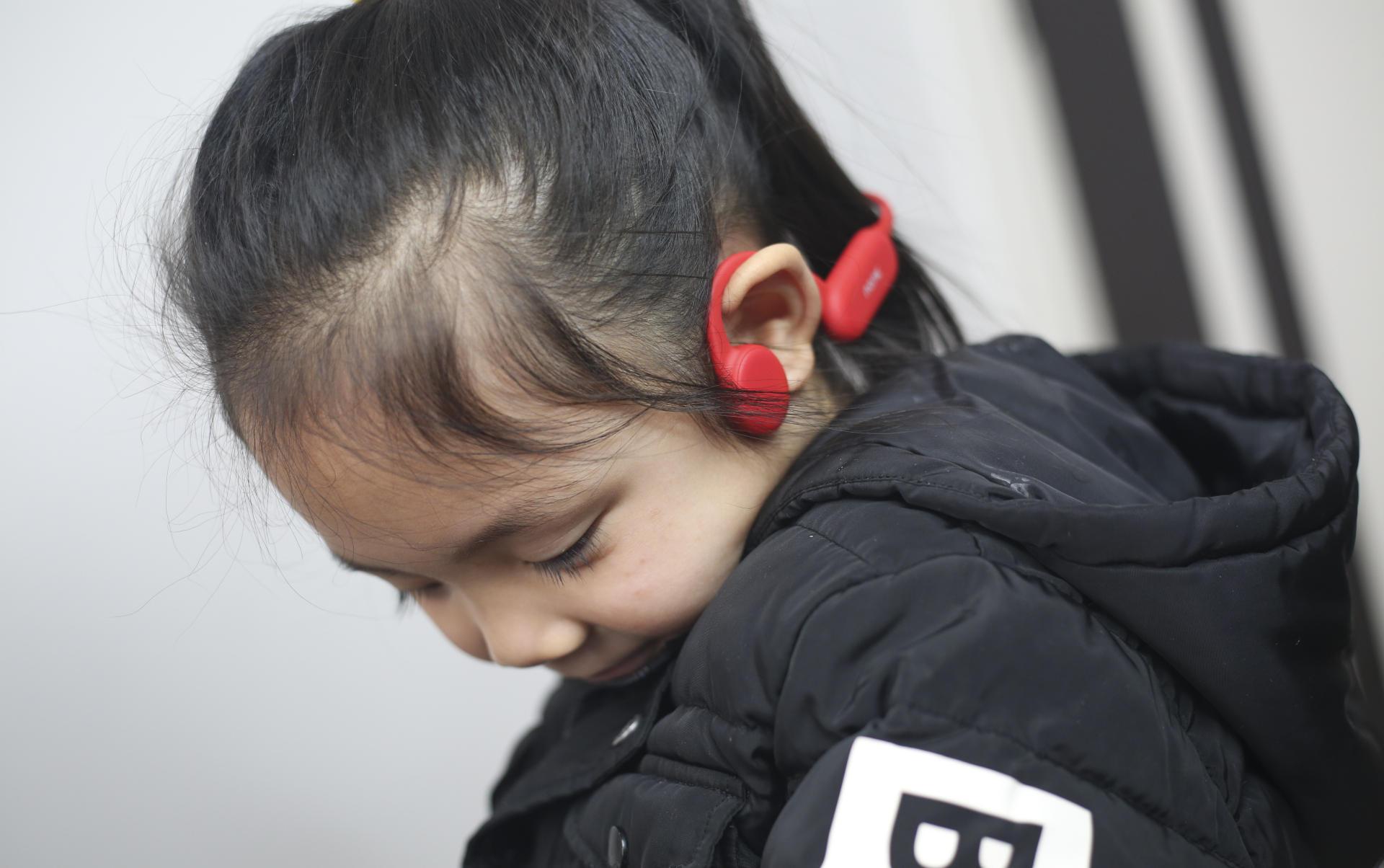 运动骨传导耳机推荐(骨传导耳机品牌选购指南)