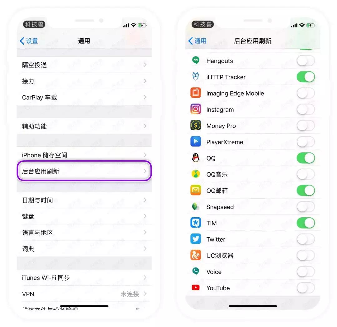 苹果xr电池不耐用怎么办( iPhone耗电太快的解决方法)
