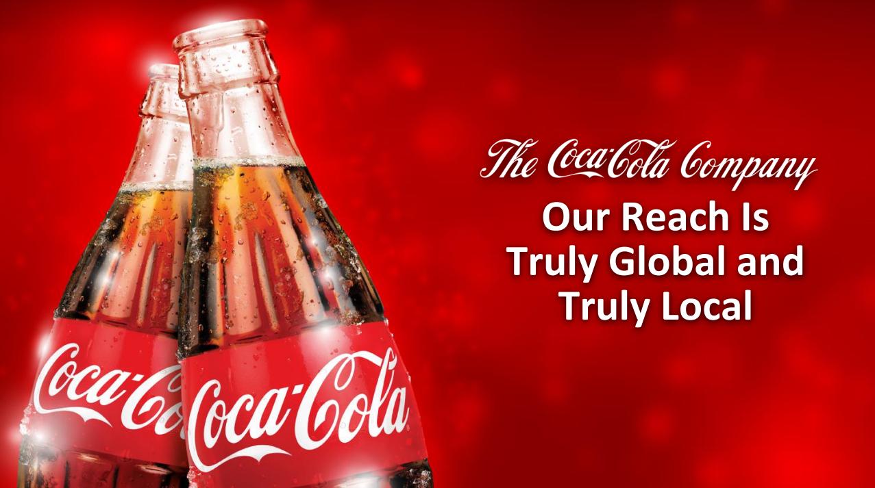 可口可乐广告策划ppt案例(优秀营销案例模板分析报告)