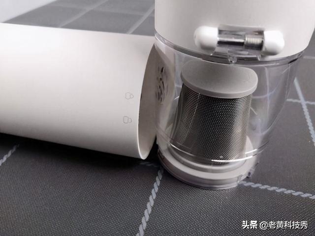 米家吸尘器怎么清洗(米家吸尘器开箱测评和清洗技巧)