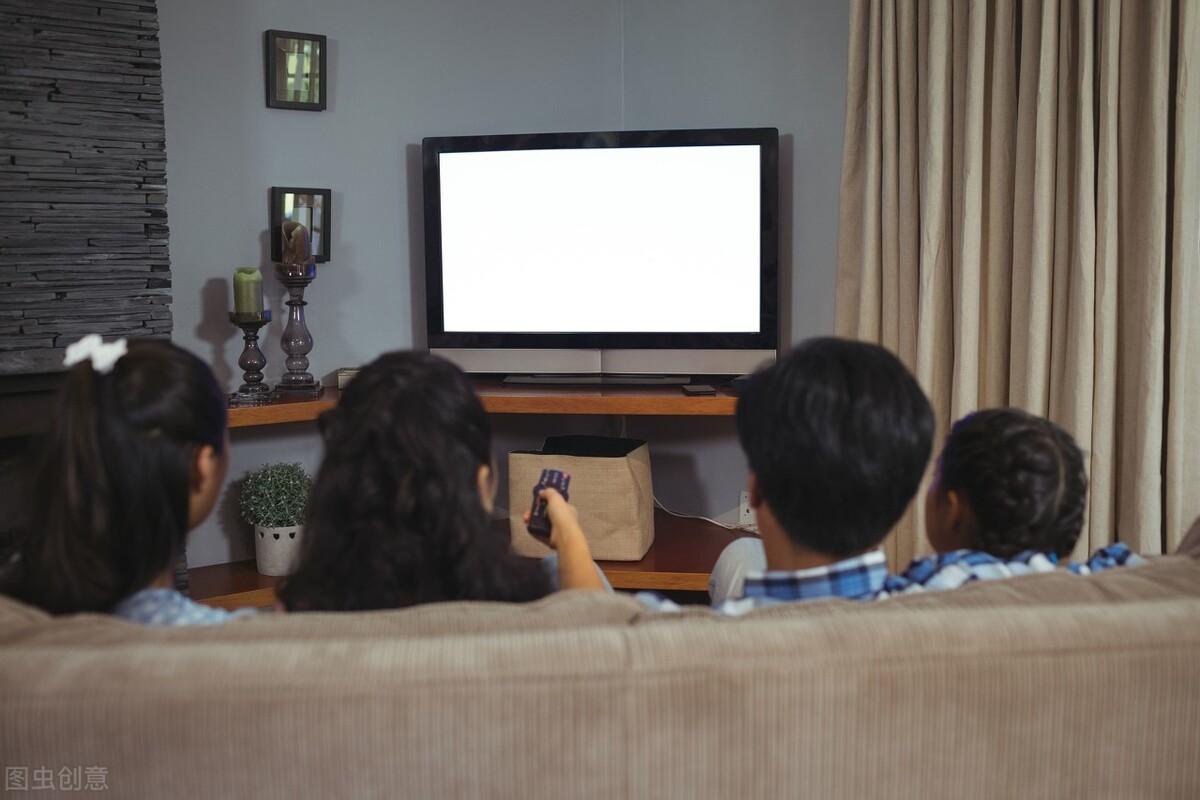 电视有声音没图像是什么原因(不显示图像的3个原因和解决方法)