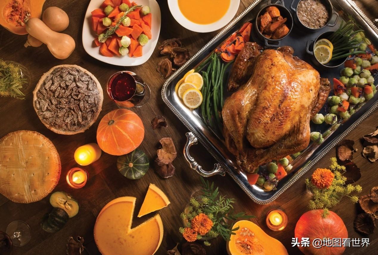 感恩节是哪个国家的节日(西方感恩节是几月几日)