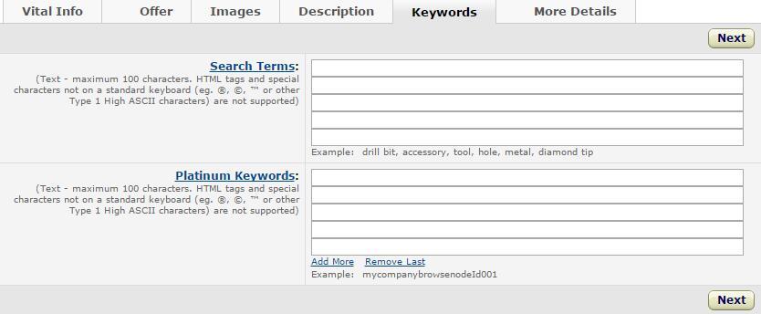 亚马逊Search terms怎么填写(Search terms优化技巧)