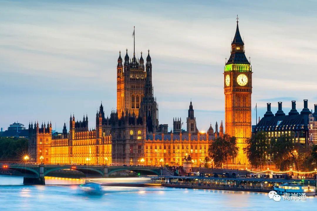 在英国注册公司多少钱(在英国注册公司的优势和流程)