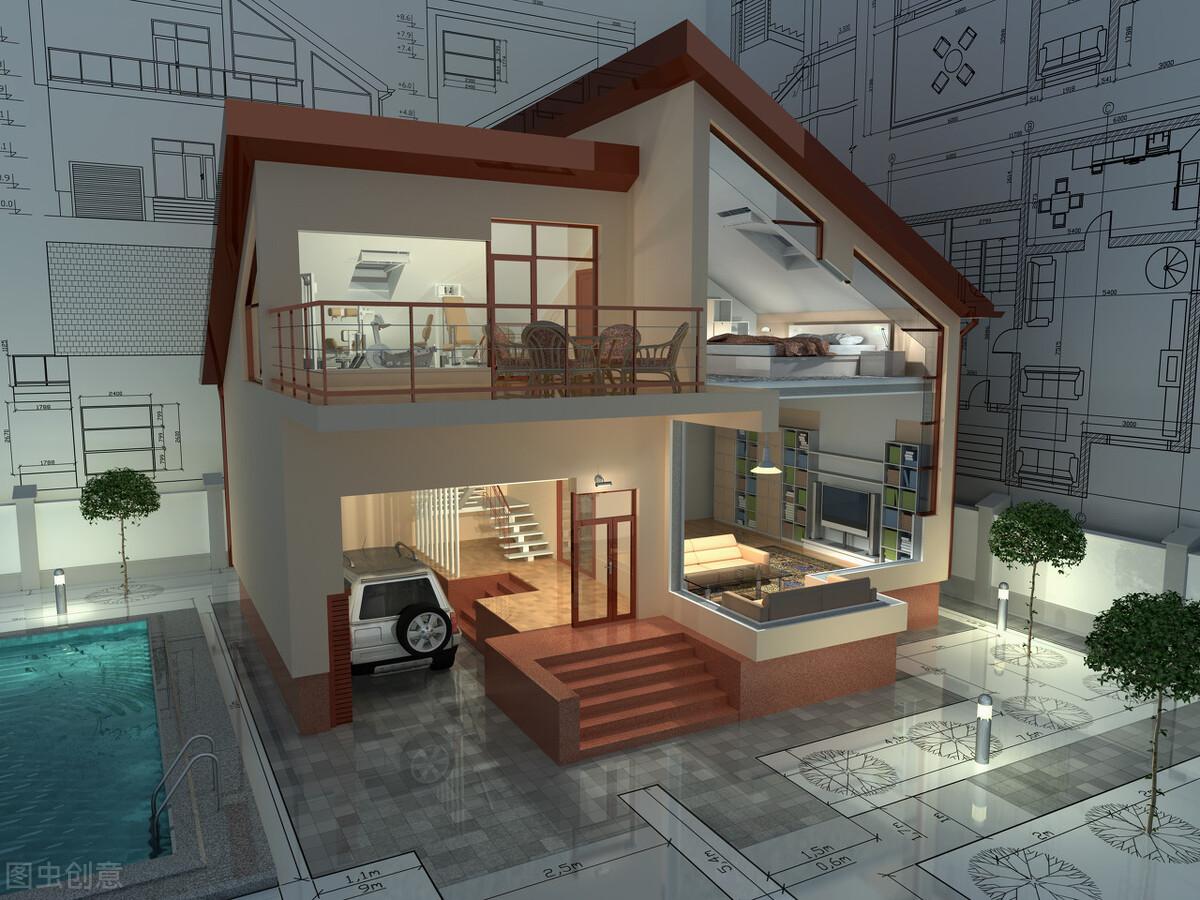 建筑防水工程技术规程(建筑工程防水设计规范要求)
