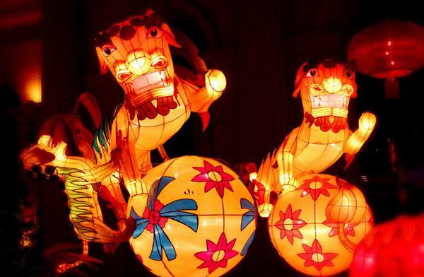 狂欢节是几月几日(中国的狂欢节是哪一天)
