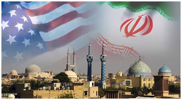 美伊最新消息24小时(国际新闻伊朗最新消息)