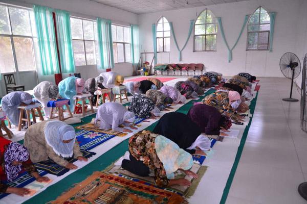 2017年开斋节是哪一天(2017年穆斯林节日)