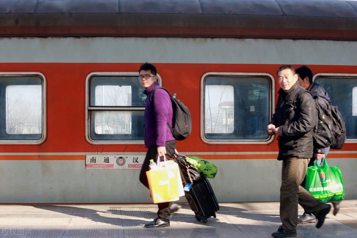 身份证丢了着急坐火车怎么办(去派出所开身份证明麻烦吗)