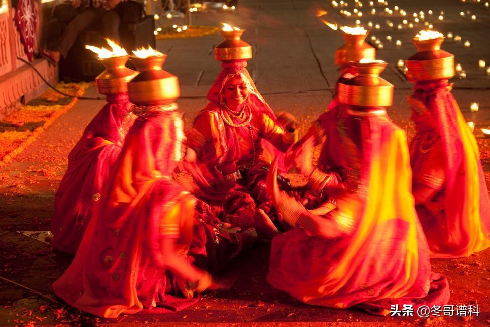 印度排灯节时间(印度排灯节介绍)
